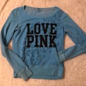 VS Pink Crew